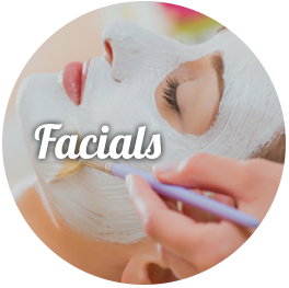 Facials by Rouge