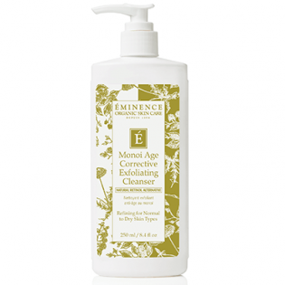 Multi-Action Age Corrective Cleanser