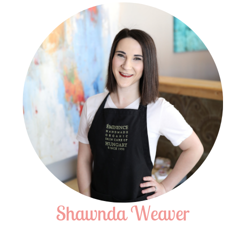 Click here to learn more about Shawnda