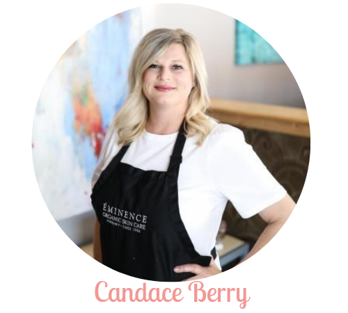 Click here to learn more about Candace