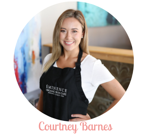 Click here to learn more about Courtney