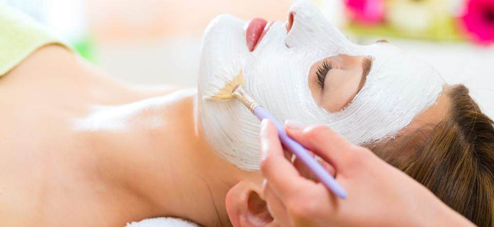 A specifically designed Hungarian Facial Treatment customized with our selection of organic products proportioned to your skin's needs each and every time.