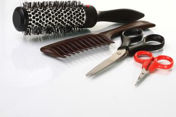 Beautician Tools