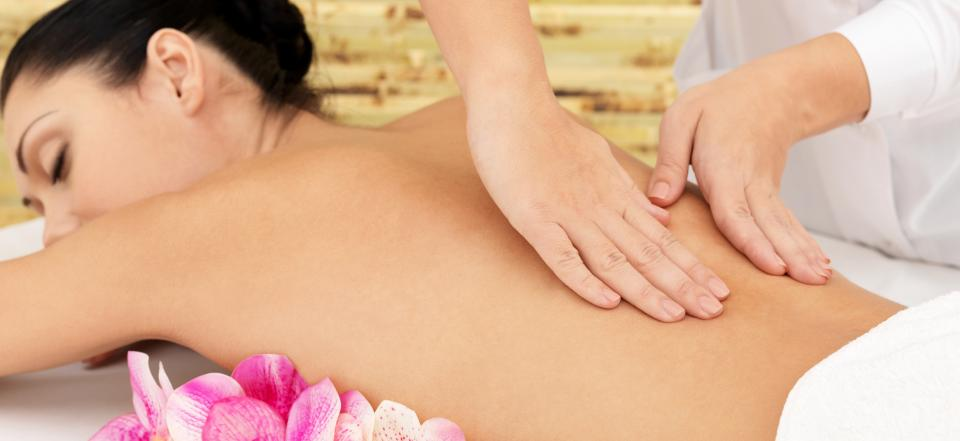Each massage is designed specifically for the clients needs by our award winning massage therapist.